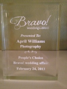 Bravo People's Choice Award