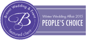 Bravo Winter Wedding Affair People's Choice
